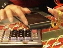 Giá vàng hôm nay 26/11: Bán, tháo chạy trong ngày Black Friday