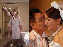 Sau 6 năm kết hôn,