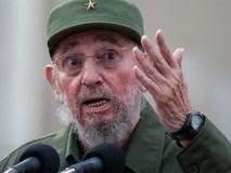 Những phát ngôn nổi tiếng của Chủ tịch Fidel Castro