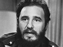 Nhà lãnh đạo huyền thoại Fidel Castro qua đời ở tuổi 90