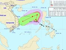 Dự báo thời tiết hôm nay (27.11): Tin mới nhất về bão số 9 trên biển Đông
