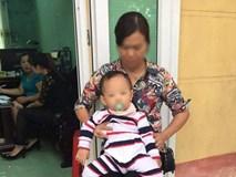 Bỏ rơi con 1 tuổi bị bại não: Đường cùng hay sự nhẫn tâm của mẹ?