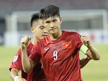 Công Vinh vượt qua thành tích ghi bàn của Huỳnh Đức tại giải Đông Nam Á