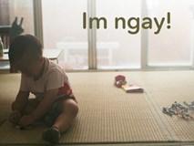13 câu cha mẹ nên dừng nói với con ngay lập tức