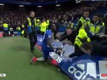 """Chelsea lội ngược dòng """"hạ gục"""" Tottenham"""