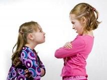 Hóa giải 'cơn tam bành' trong trẻ