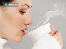 """Một cốc nước nóng """"trị"""" đến 6 bệnh thường gặp: Đơn giản nhưng nhiều người quên làm"""