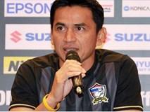 Kiatisak không muốn gặp ĐT Việt Nam ở chung kết AFF Cup