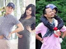 Những soái ca 'lệch chuẩn' của showbiz Việt