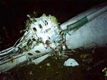 Giây phút máy bay chở đội bóng Brazil biến mất khỏi màn hình radar