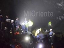 Hiện trường thảm khốc vụ rơi máy bay chở đội bóng Brazil