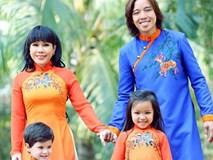 Việt Hương thẳng thắn đáp trả khi bị tố bỏ chồng bỏ con ở Mỹ vì ham tiền