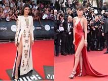 12 chiếc váy xẻ tai tiếng nhất lịch sử thời trang