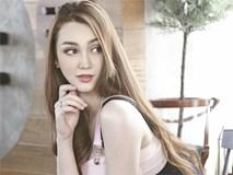 """Cận cảnh nhan sắc bông hồng lai đang khiến netizen Thái """"điên đảo"""""""