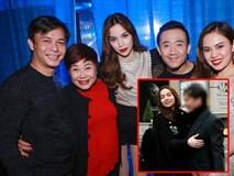 """""""Đại gia kim cương"""" Chu Đăng Khoa công khai chụp ảnh đưa Hà Hồ đi diễn ở Mỹ"""