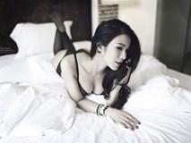 """Rạo rực với loạt ảnh """"khuê phòng"""" của hot girl Việt"""