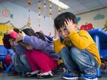 Vì sao trẻ em Nhật bình tĩnh trước thiên tai?