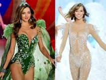 Những cựu thiên thần nóng bỏng của Victoria's Secret
