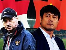 Những thống kê thú vị trận bán kết AFF Cup ĐT Việt Nam vs Indonesia