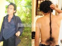 Những may mắn bất ngờ của người đàn ông có đuôi dài nửa mét ở Hà Giang