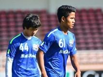Thêm cầu thủ HAGL sang Hàn Quốc thi đấu