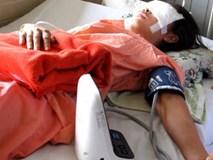 Đi thăm thầy cô, nữ sinh viên ngành dược gặp nạn thương tâm