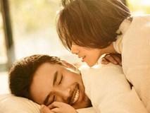 Con số chuẩn mực 1 cặp vợ chồng nên quan hệ mỗi tuần là bao nhiêu?