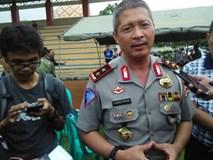 Siết chặt an ninh trước trận bán kết Indonesia vs ĐT Việt Nam