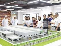 Mì gói được sản xuất như thế nào?