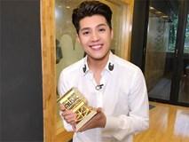 Noo Phước Thịnh vinh danh Nghệ sĩ châu Á xuất sắc nhất tại MAMA 2016