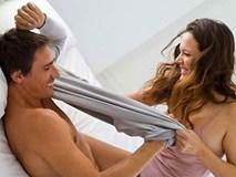 Đây là điều đàn ông thích nhất khi trên giường chị em phải biết?