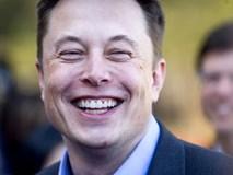 Elon Musk đã và đang trở thành người đàn ông được yêu mến nhất trong giới công nghệ