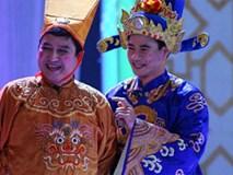 Chí Trung có thể không tham gia Táo quân 2017