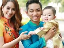Khánh Thi sắp tổ chức đám cưới với chồng kém 12 tuổi