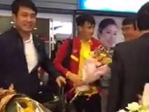 HLV Hữu Thắng trở về trong vòng tay người hâm mộ
