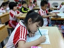 Học sinh Singapore đọc truyện để yêu thích môn Toán