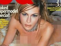 Ảnh nóng của bà Melania Trump gây bão pháp lý