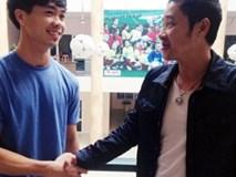 Hồng Sơn: 'Tôi mong Công Phượng đá chính trận gặp Indonesia'