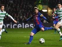 Kỷ lục của Ronaldo sắp bị Messi phá vỡ