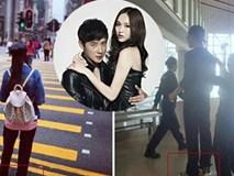 Sau gần 5 năm, Đường Yên cũng công khai yêu La Tấn rồi!
