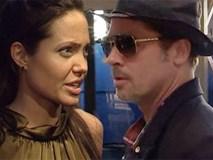 Tiết lộ bản thỏa thuận quyền nuôi con của Brad Pitt và Angelina Jolie