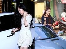 Chưa đầy 20 tuổi, các mỹ nhân Việt này đã tậu xe, nhà tiền tỷ