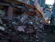 Động đất 6,5 độ Richter ở Indonesia, 54 người chết
