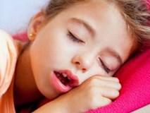 Sai lầm nghiêm trọng khiến trẻ viêm mũi, viêm họng quanh năm nhiều cha mẹ không để ý