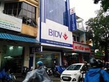 Cướp ngân hàng BIDV ở Huế
