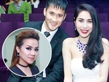 Lưu Thiên Hương phẫn nộ khi vợ chồng Thủy Tiên bị chỉ trích nặng nề