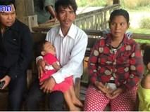 Bé trai 2 tuổi ở Campuchia bị bạo hành dã man còn có dấu hiệu bị lạm dụng tình dục