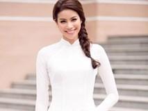 Bằng chứng cho thấy Hoa hậu Phạm Hương chính là 'nàng dâu Quốc dân' đúng chuẩn