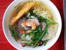 """5 quán mỳ vằn thắn nổi tiếng ở Hà Nội nếu """"không ăn thử chỉ có thiệt"""""""