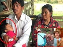 Giới chức Campuchia phủ nhận tin đồn em bé bị bạo hành đã chết